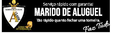 Logotipo Marido de Aluguel Classe A